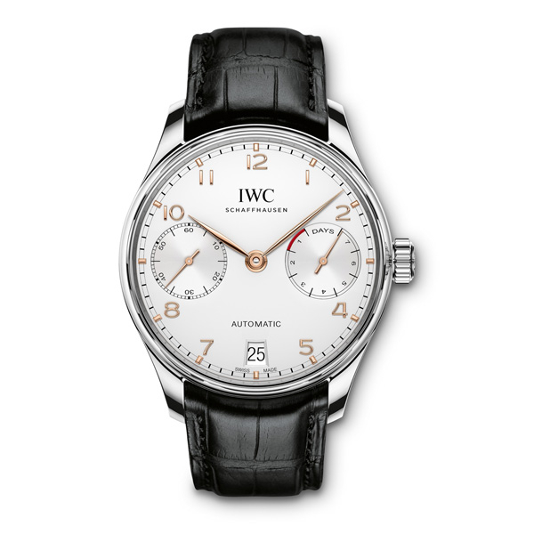 IWC Portugieser Automatic 42.3mm Watch photo