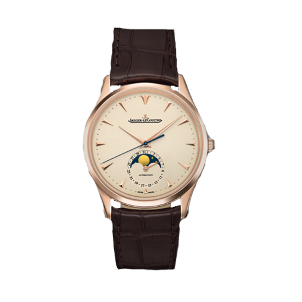 JAEGER-LECOULTRE Master Moonphase Watch photo