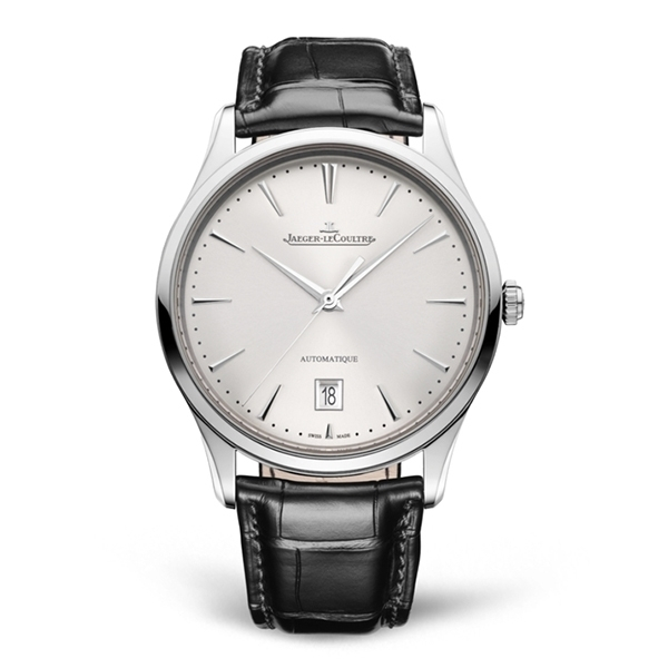 JAEGER-LECOULTRE Master Ultra Thin Date 39mm Watch photo