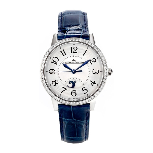 JAEGER-LECOULTRE Rendez-Vous Night & Day 34mm Watch photo