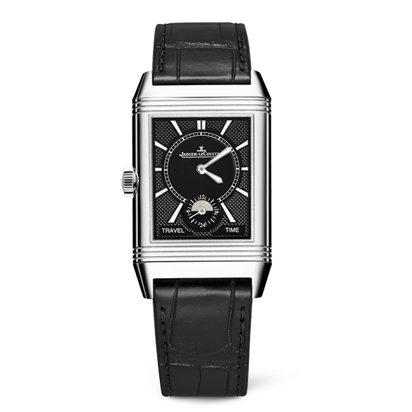 JAEGER-LECOULTRE Reverso Classic Duoface Small Second Watch photo