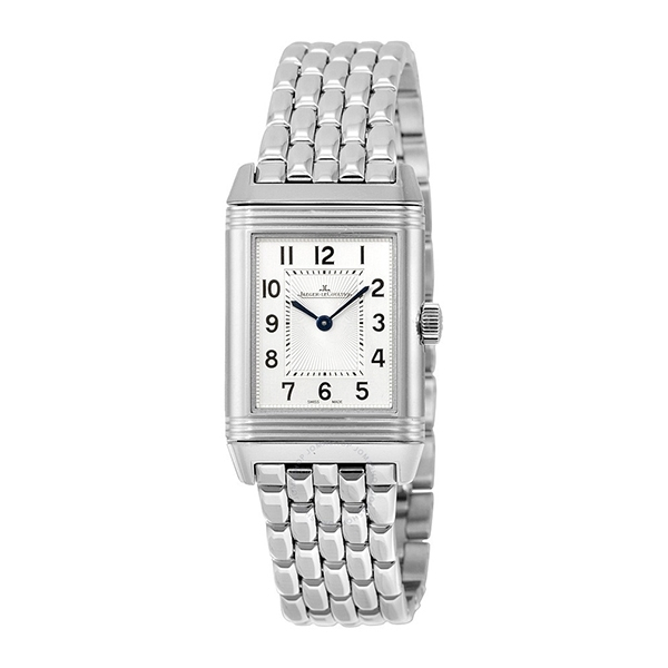 cce52431e41 JAEGER-LECOULTRE Reverso Classic Small Duetto Watch   Reis-Nichols ...