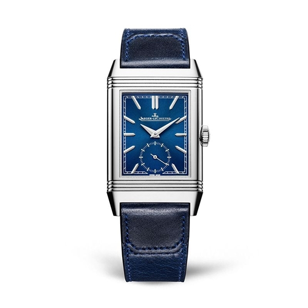 JAEGER LECOULTRE Reverso Tribute Small Seconds Watch photo