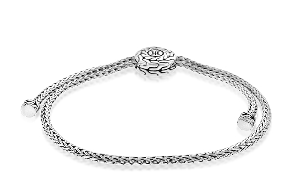 JOHN HARDY Classic Chain Knot Bracelet photo
