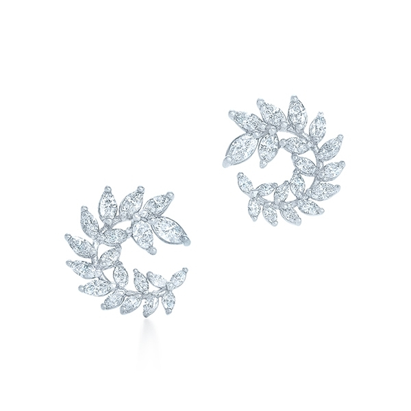 KWIAT Diamond Fashion Earrings photo