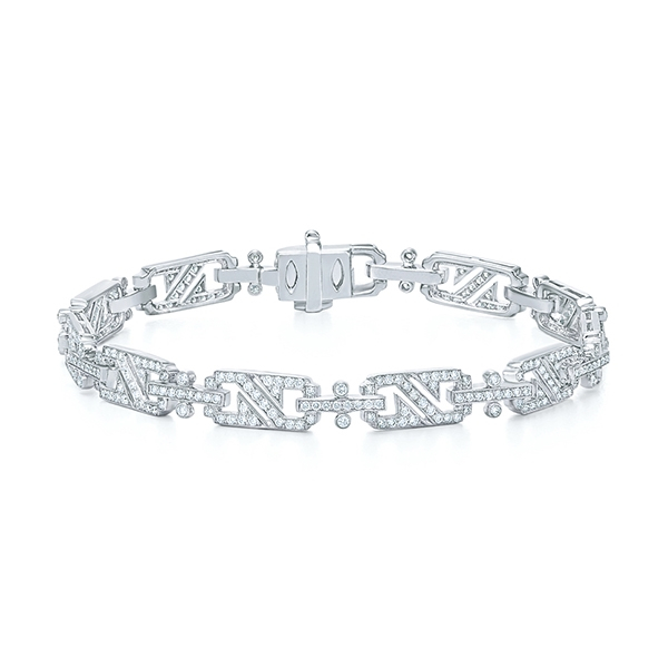 KWIAT Splendor Diamond Bracelet photo
