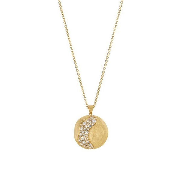 MARCO BICEGO Africa Constellation Pendant photo