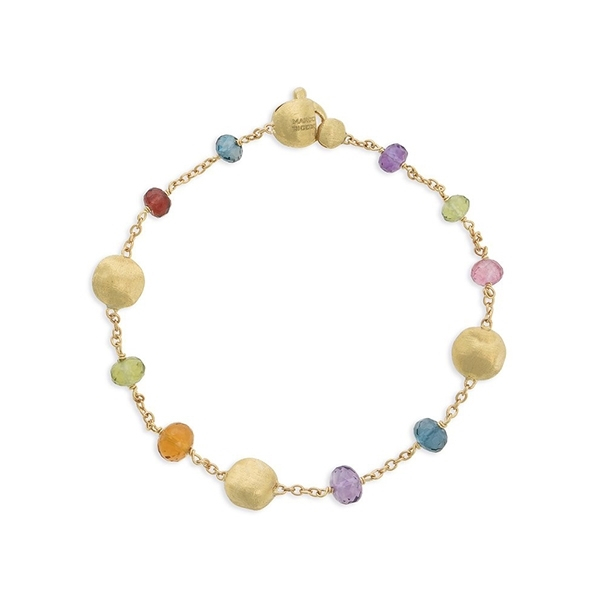 MARCO BICEGO Africa Gemstone Bracelet photo