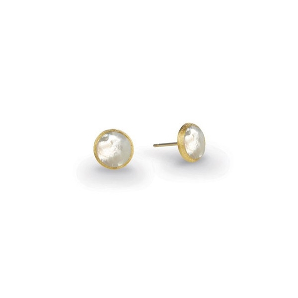 MARCO BICEGO Jaipur Mother-of-Pearl Earrings photo