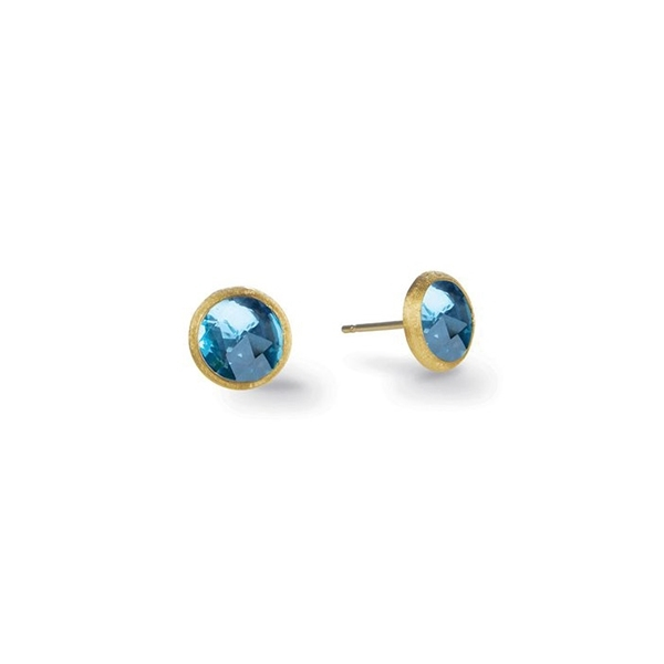 MARCO BICEGO Jaipur Topaz Earrings photo