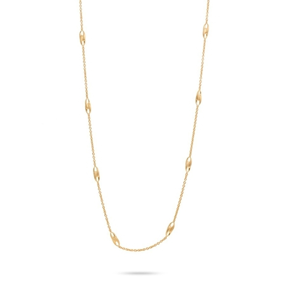 MARCO BICEGO Lucia Link Necklace photo