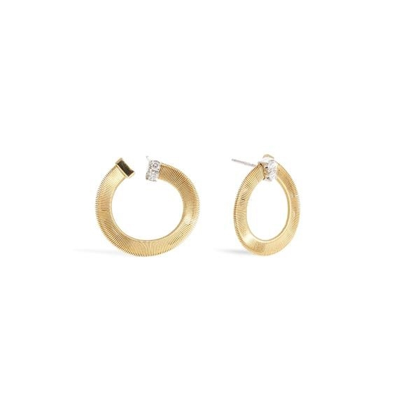 MARCO BICEGO Masai Large Wrap Hoops photo