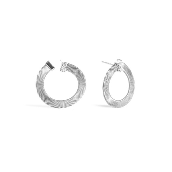 MARCO BICEGO Masai Small Wrap Hoops photo