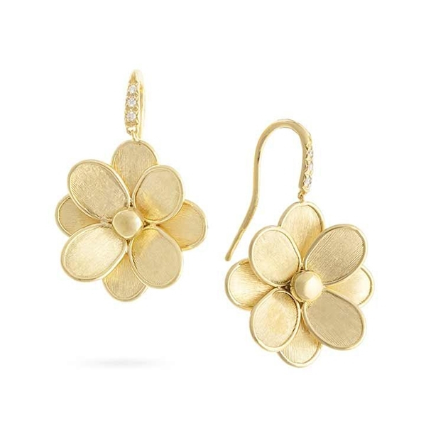 MARCO BICEGO Petali Drop Earrings photo