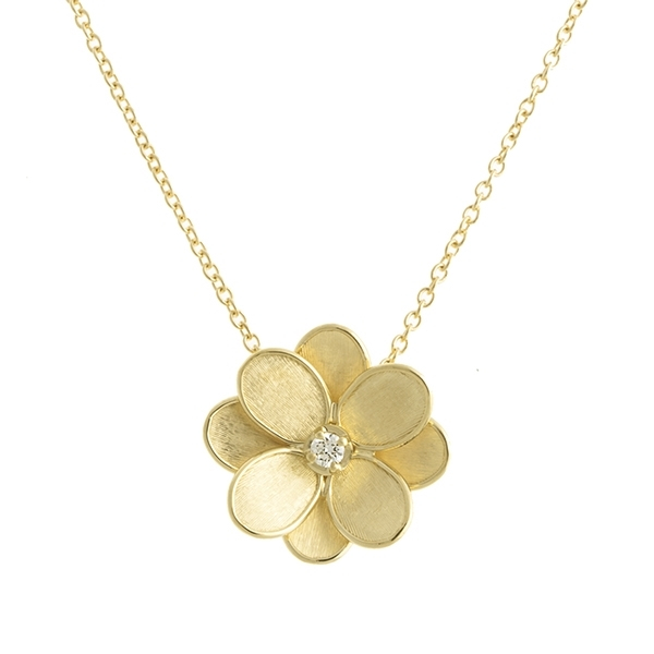 MARCO BICEGO Petali Small Pendant photo