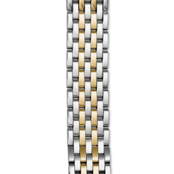 MICHELE 18mm Sidney Watch Bracelet photo
