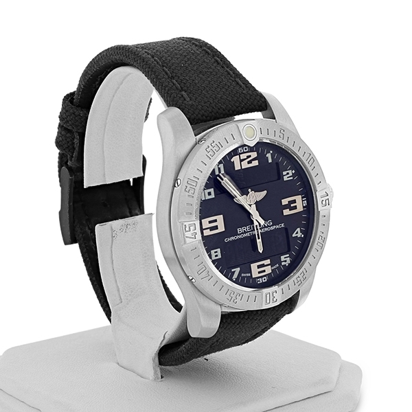 Pre-Owned Breitling Aerospace Evo Watch photo