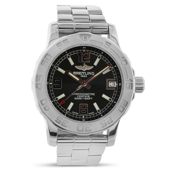 Pre-Owned Breitling Colt Watch photo
