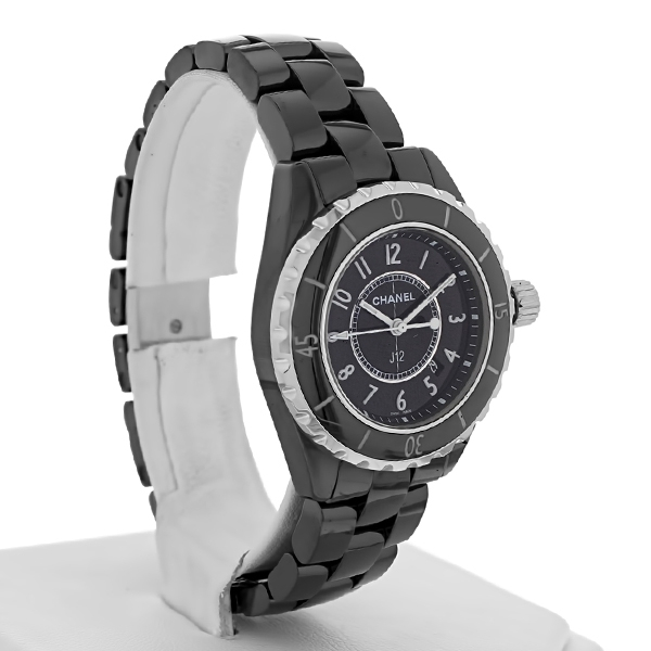 Pre-Owned Chanel J12 Watch photo