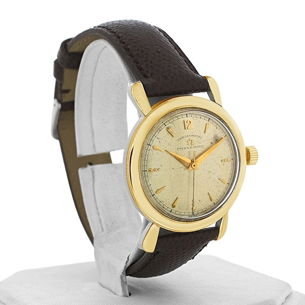 Pre-Owned Eterna Eterna-matic Watch photo