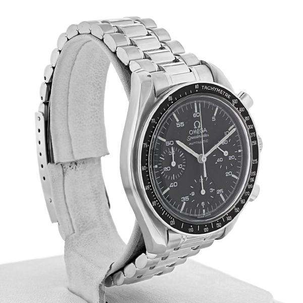 Pre-Owned Omega Speedmaster Watch photo