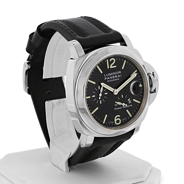 Pre-Owned Panerai Luminor Power Reserve Watch photo