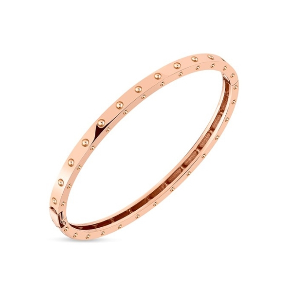 ROBERTO COIN Symphony Pois Moi Bangle. photo