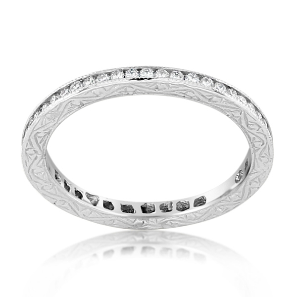 SETHI COUTURE Diamond Channel Band photo