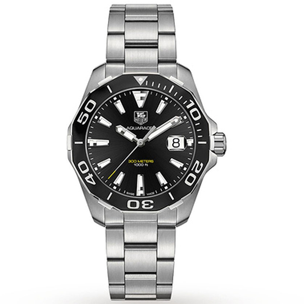 TAG HEUER Aquaracer 41mm Watch photo
