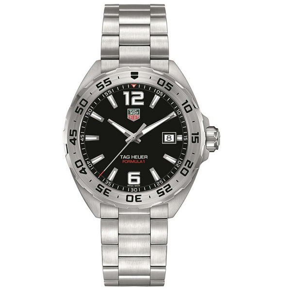 TAG HEUER Formula One 41mm Watch photo