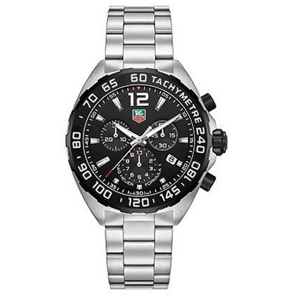 TAG HEUER Formula One 43mm Watch photo