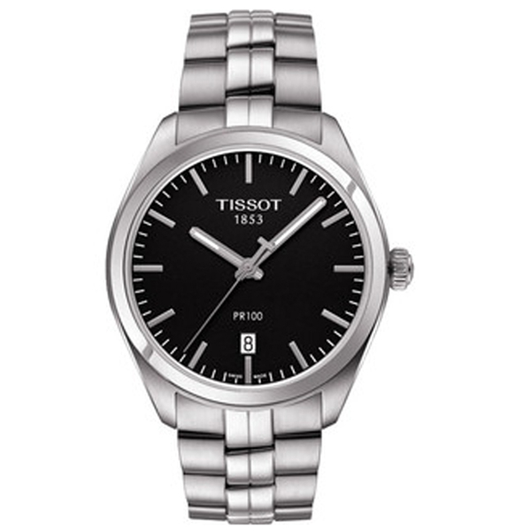 TISSOT PR100 39mm Watch photo