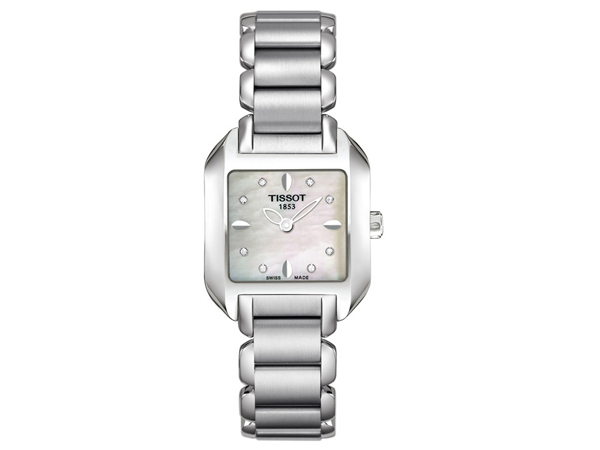 TISSOT T-Wave Watch photo