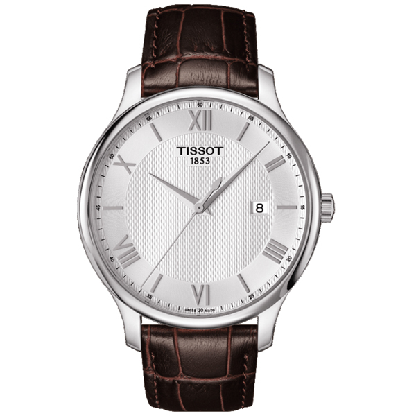 TISSOT Tradition 42mm Watch photo