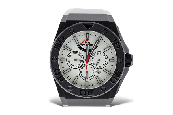 TW STEEL David Coulthard 48mm Watch photo