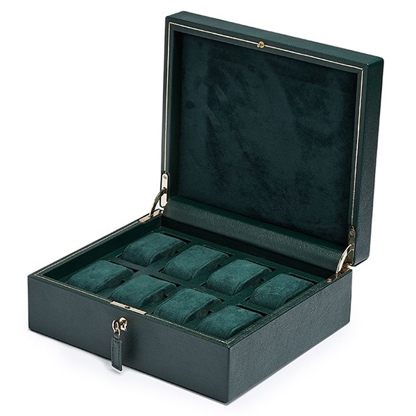 WOLF British Racing Watch Box photo