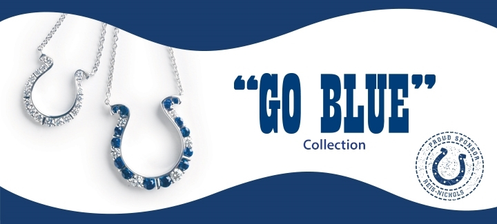 go blue collection